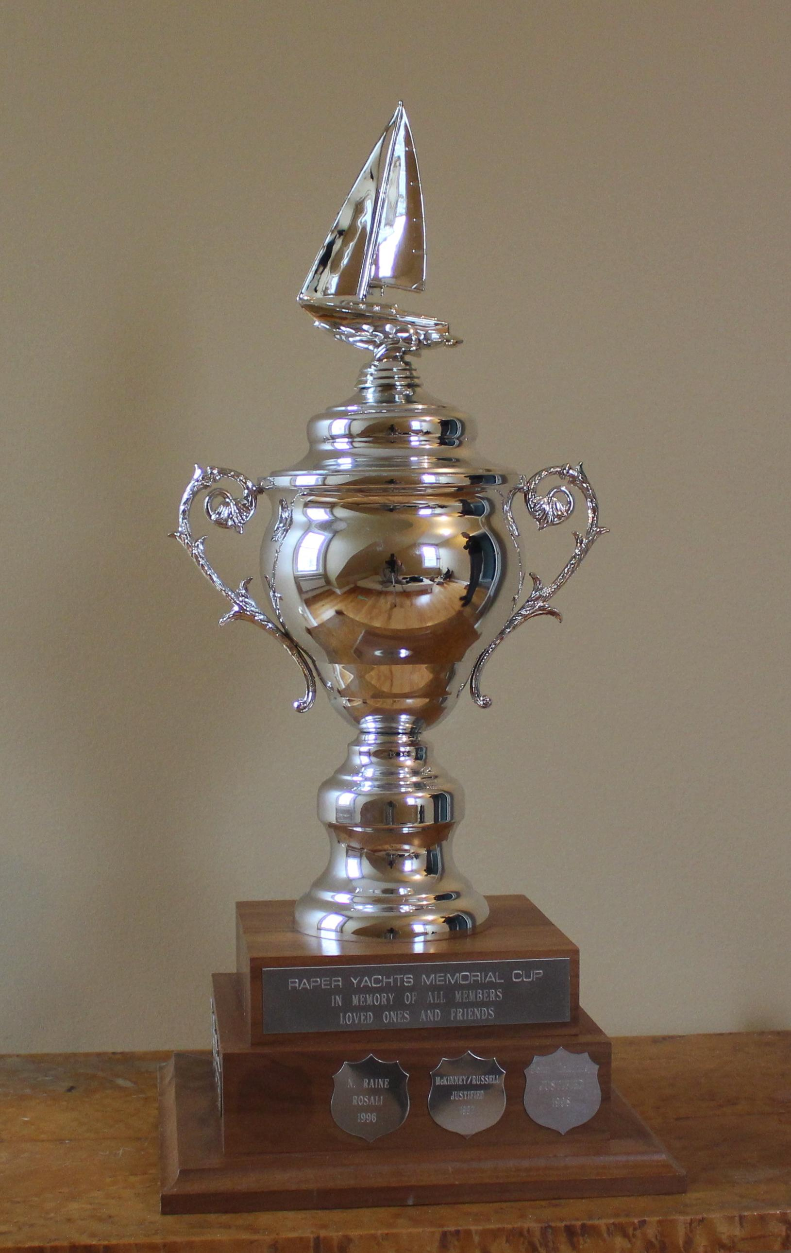 FYC-Raper Memorial Cup