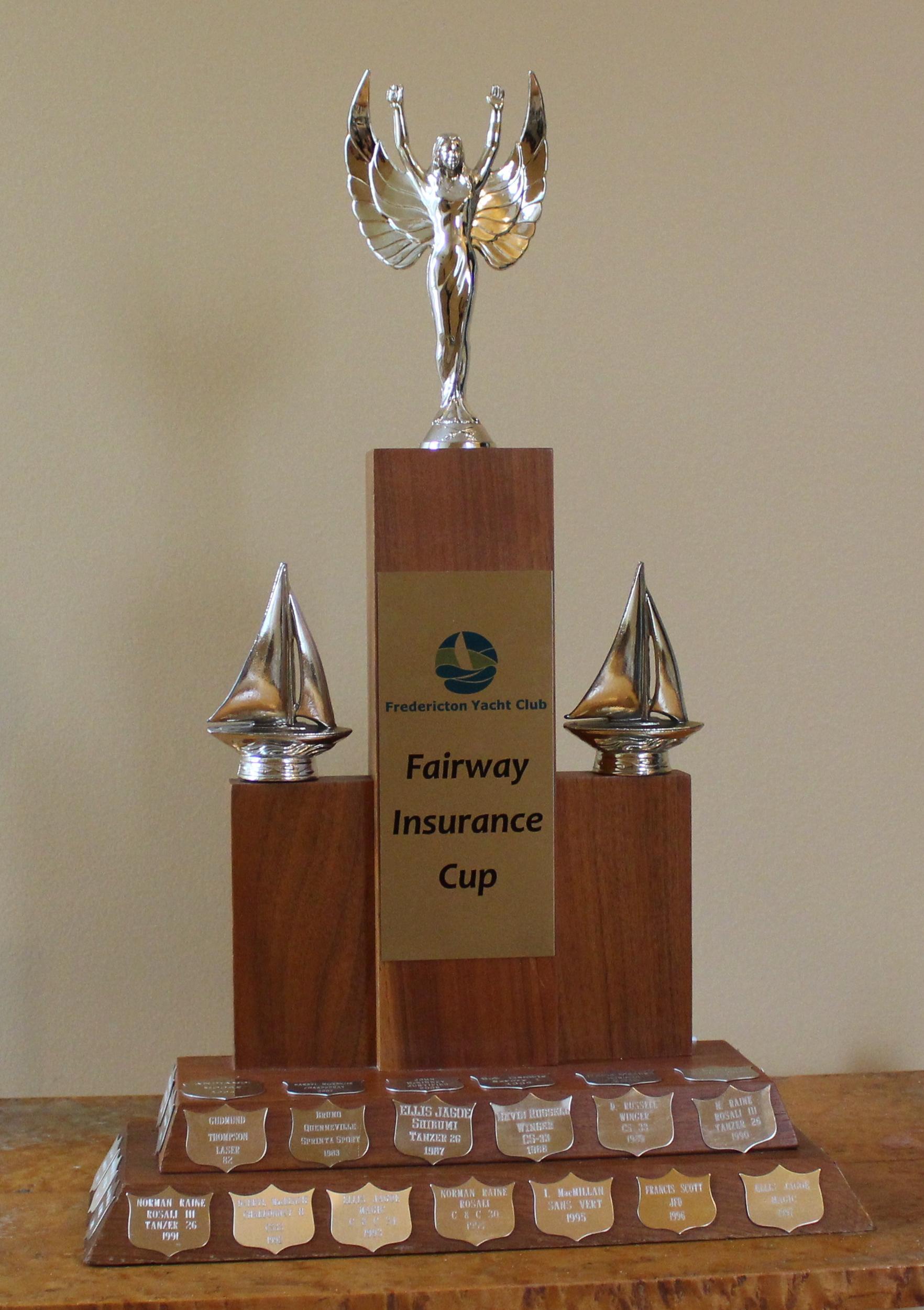 FYC-Fairway Cup